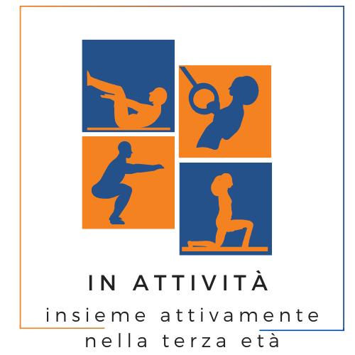 Logo in Attività